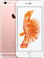 Изображение iPhone 6s Plus 32Gb Rose Gold